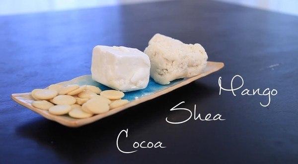 Cách làm kem dưỡng trắng da toàn thân tại nhà 1