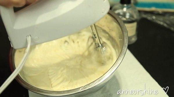 Cách làm kem dưỡng trắng da toàn thân 8