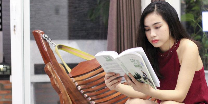 {Blog #1} – Chuyện đọc sách.
